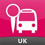 Bus Checker App | Boyton Place