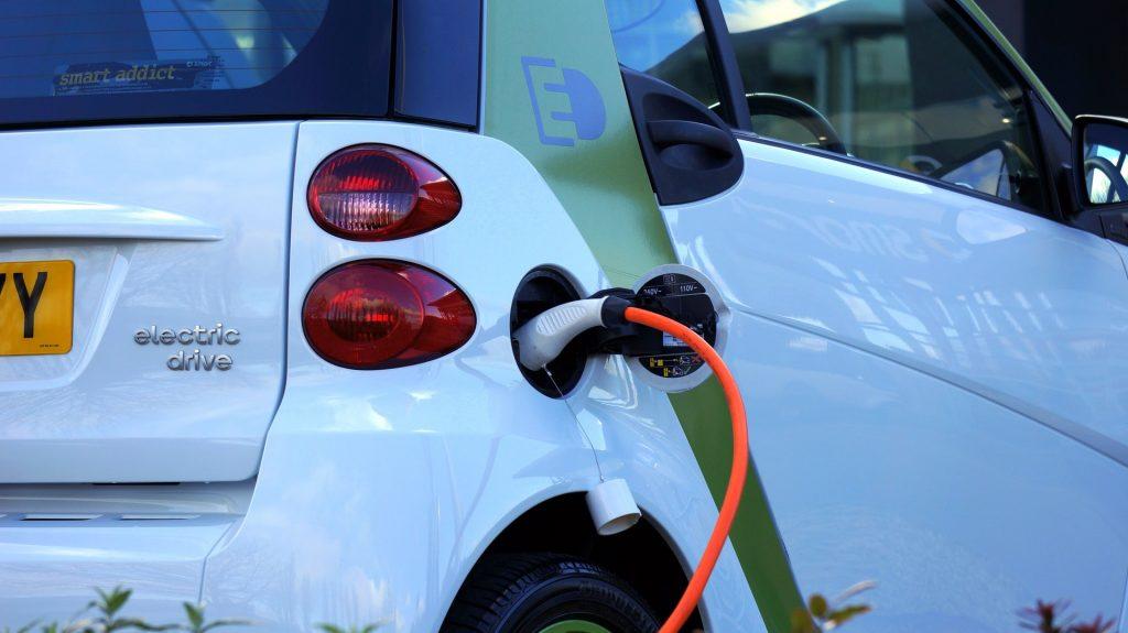 Electric Vehicle | Boyton Place