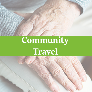 Community Travel | Boyton Place