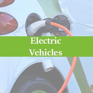 Electric Vehicles | Boyton Place