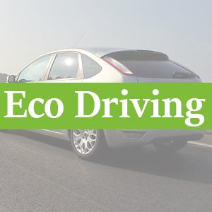 Eco Driving | Boyton Place
