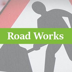 Roadworks | Boyton Place