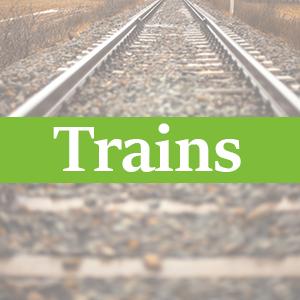 Trains | Boyton Place