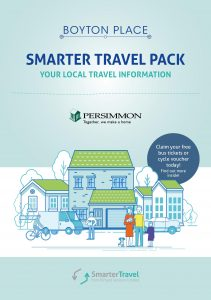 Boyton Place Travel Information Pack | Boyton Place